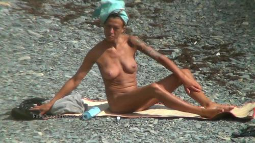 Nudist video 00928