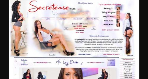 Secretease.com – SITERIP