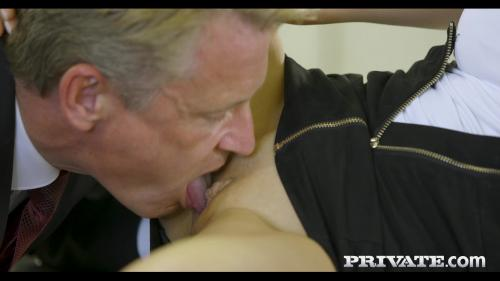 Alessandra Jane Fuck For The Job [FullHD 1080P]