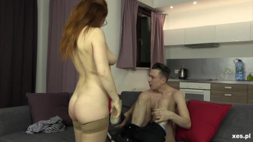 Jasmine Fox - Milosc na planie filmu porno 2019-06-19 [FullHD 1080P]