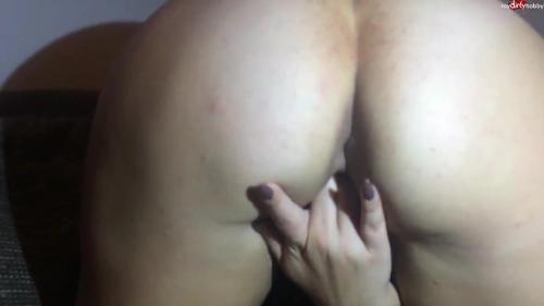 SexyLina1997 - Krass Anal gefingert [HD 720P]