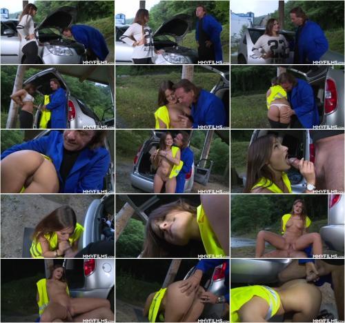 Cassy Young Needs Help German [FullHD 1080P]