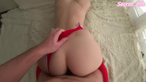 Awesome Teen Babe Fucked Hard her Tight little Pussy & Huge Cumshot [FullHD 1080P]