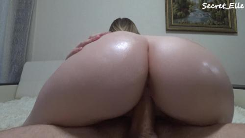 He came too Early, inside my Tight Pussy [FullHD 1080P]