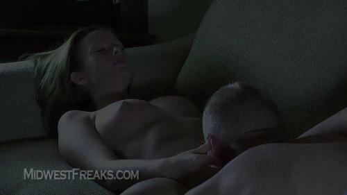 Amber Sex [HD 720P]