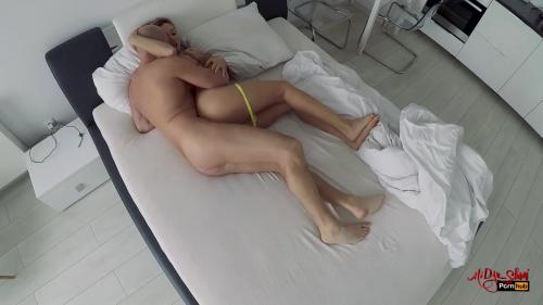 Wake Up For Sex. Part 2 [FullHD 1080P]