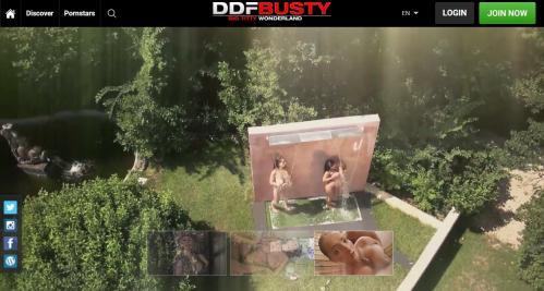 DDFBusty.com – SITERIP