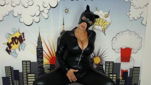 Adriana-del-Rossi - Wetlook PussyCat [FullHD 1080P]