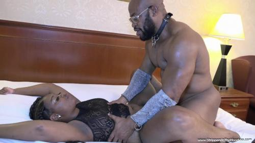 Pinky Pie turns on her BBC stripper with her fat ass before he stuffs every inch of his BBC in her tight pussy and fills it with cum!!! [SD 480P]