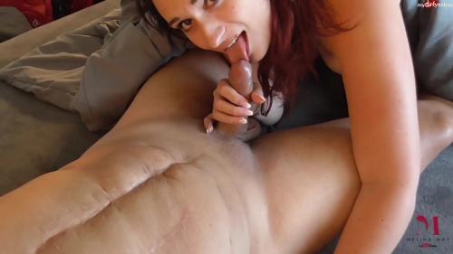 Melina-May - So weckt man einen Mann richtig [HD 720P]