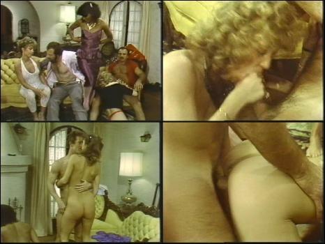 Tracey Adams — Amazing Sex Stories [3]