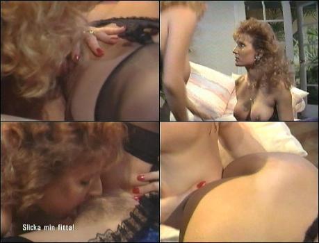 Tracey Adams — Girl Crazy [2]