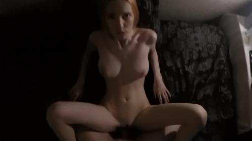 Hot Teen with Big Tits Gets Huge Load POV 60FPS [FullHD 1080P]