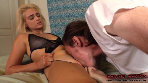 Goddess Aubrey Owns You And Makes You Watch Her Fuck [FullHD 1080P]