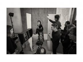 Emma Watson -        2020 Pirelli Calendar Photoshoot.