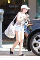 Ashley Tisdale | Shopping in Studio City | August 4 | 6 pics