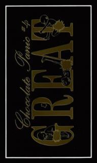 Chocolate Panic (チョコレートパニック) 01-04