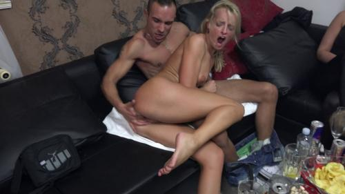 Czech Mega Swingers 21 part 6
