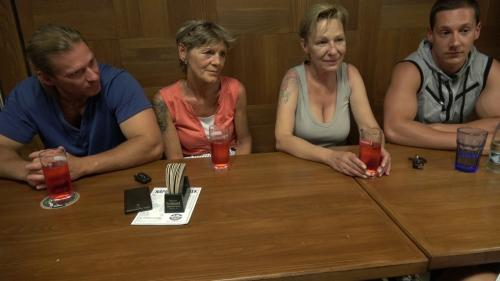 Czech Wife Swap 10 part 1