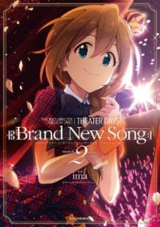 Brand New Song (アイドルマスター ミリオンライブ!シアターデイズ Brand New Song) 01-02