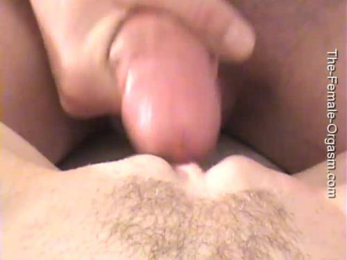 Liz Tyler Natural Sex & Finger Rub