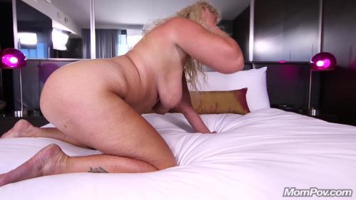Lila - Curvy all natural blonde MILF E545 - Watch XXX Online [FullHD 1080P]